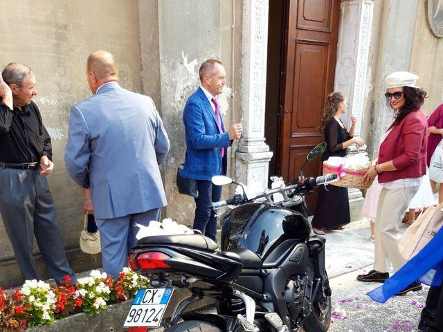 Il matrimonio di Vallis e Sara  a Talmassons, Udine 10