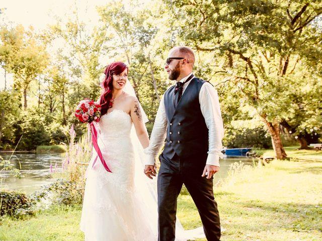 Il matrimonio di Vallis e Sara  a Talmassons, Udine 11