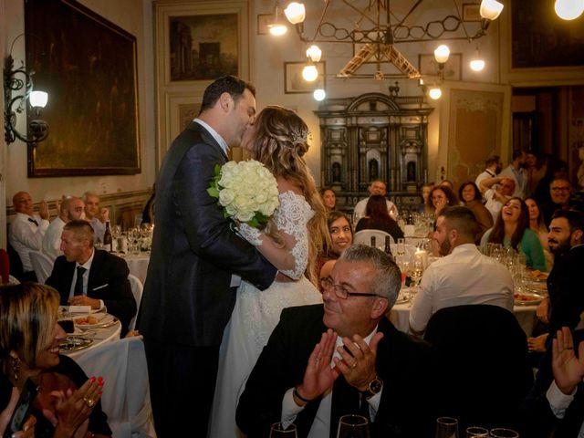 Il matrimonio di Marco e Silvia a Rho, Milano 3