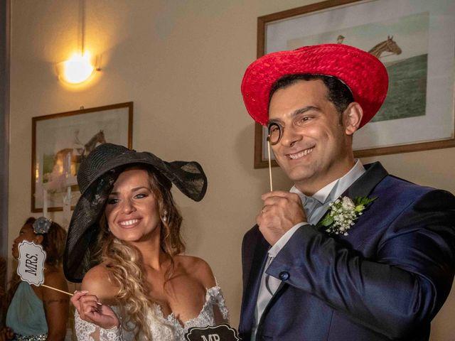 Il matrimonio di Marco e Silvia a Rho, Milano 4