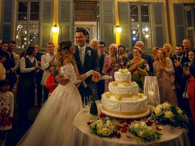 Il matrimonio di Marco e Silvia a Rho, Milano 8
