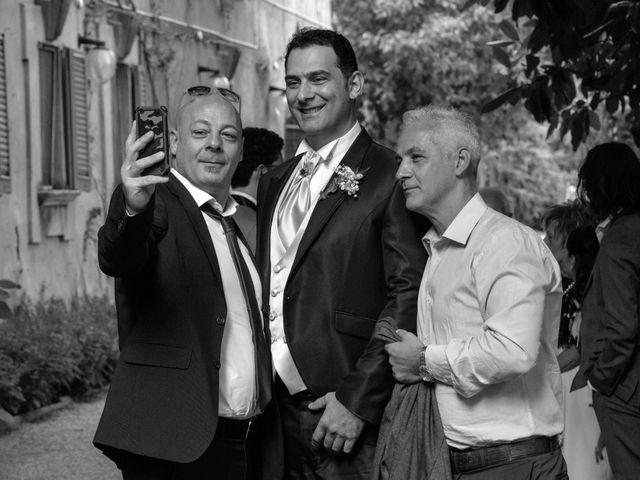 Il matrimonio di Marco e Silvia a Rho, Milano 10