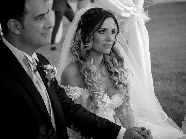Il matrimonio di Marco e Silvia a Rho, Milano 14