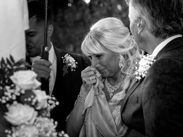 Il matrimonio di Marco e Silvia a Rho, Milano 17