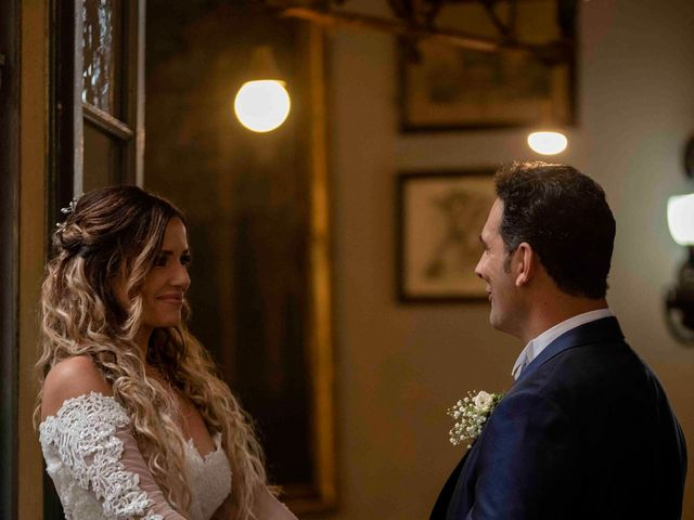 Il matrimonio di Marco e Silvia a Rho, Milano 20