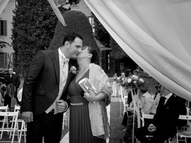 Il matrimonio di Marco e Silvia a Rho, Milano 21