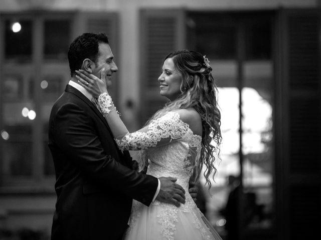 Il matrimonio di Marco e Silvia a Rho, Milano 22