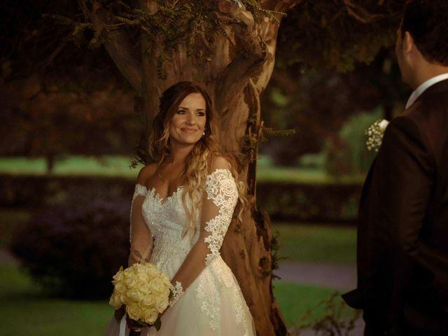 Il matrimonio di Marco e Silvia a Rho, Milano 23