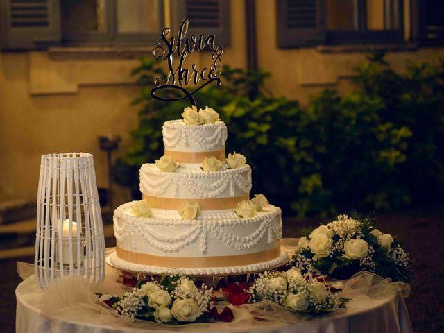 Il matrimonio di Marco e Silvia a Rho, Milano 25