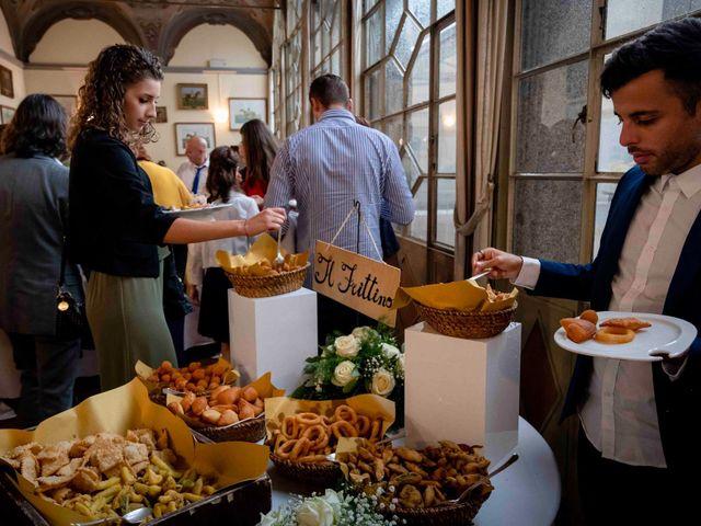 Il matrimonio di Marco e Silvia a Rho, Milano 26