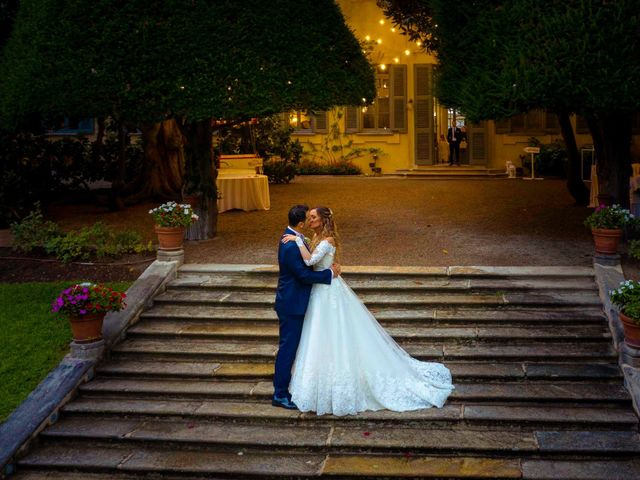 Il matrimonio di Marco e Silvia a Rho, Milano 27