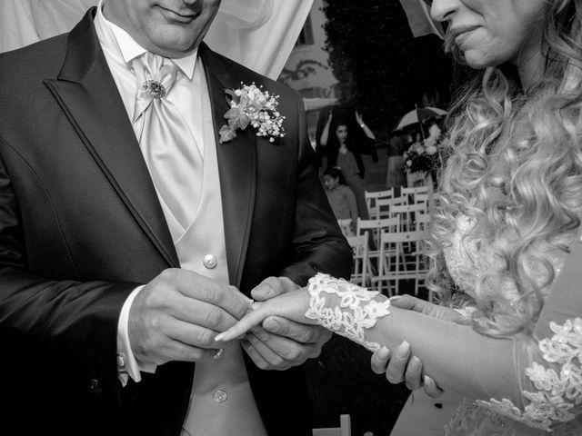 Il matrimonio di Marco e Silvia a Rho, Milano 30