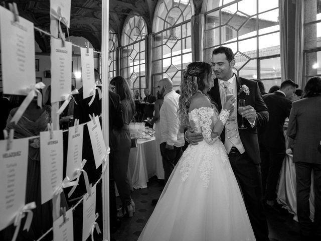 Il matrimonio di Marco e Silvia a Rho, Milano 31