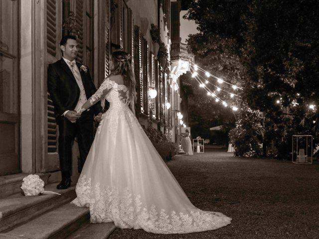Il matrimonio di Marco e Silvia a Rho, Milano 32