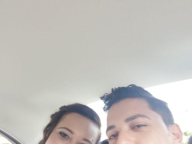 Il matrimonio di Ilaria e Antonio a Contrada, Avellino 2