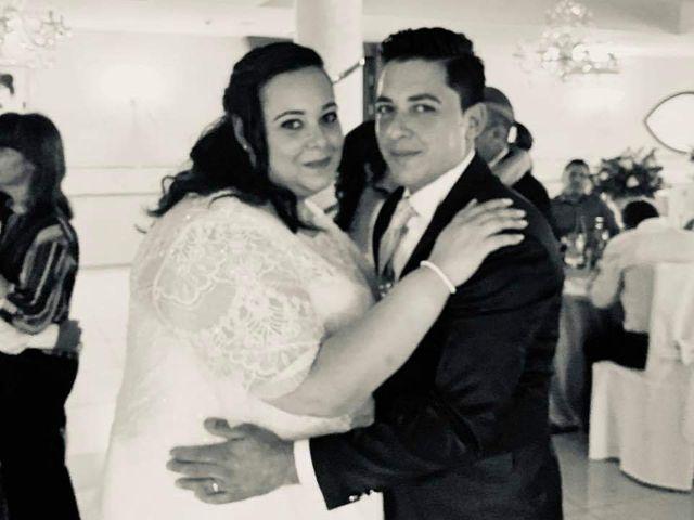 Il matrimonio di Ilaria e Antonio a Contrada, Avellino 3