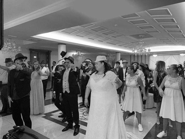 Il matrimonio di Ilaria e Antonio a Contrada, Avellino 4