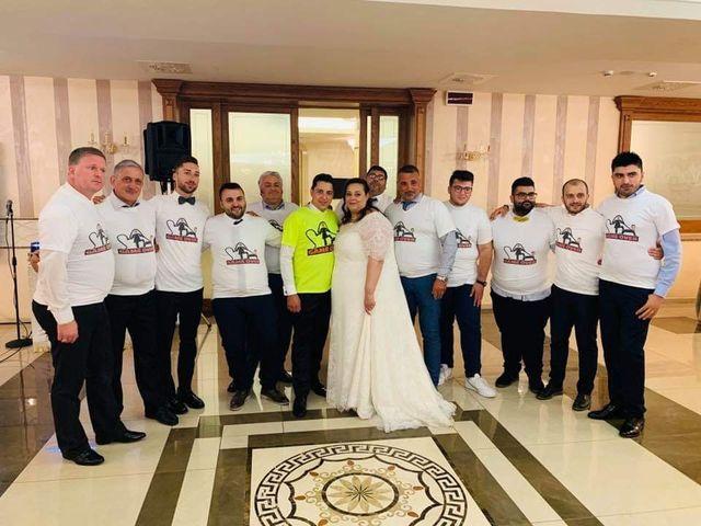 Il matrimonio di Ilaria e Antonio a Contrada, Avellino 5