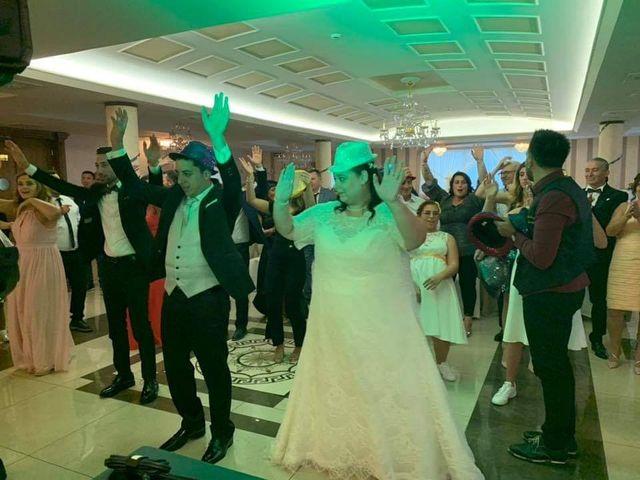 Il matrimonio di Ilaria e Antonio a Contrada, Avellino 6