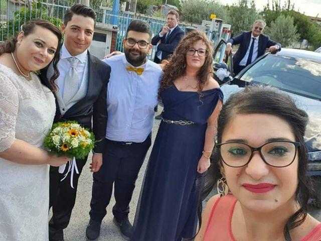Il matrimonio di Ilaria e Antonio a Contrada, Avellino 1
