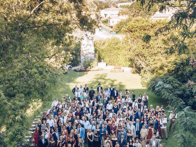 Il matrimonio di Giuseppe e Aki a Lucca, Lucca 6