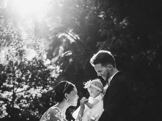 Il matrimonio di Giuseppe e Aki a Lucca, Lucca 7