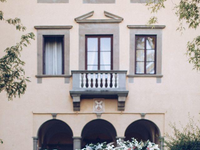 Il matrimonio di Giuseppe e Aki a Lucca, Lucca 8