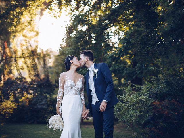Il matrimonio di Giuseppe e Aki a Lucca, Lucca 3