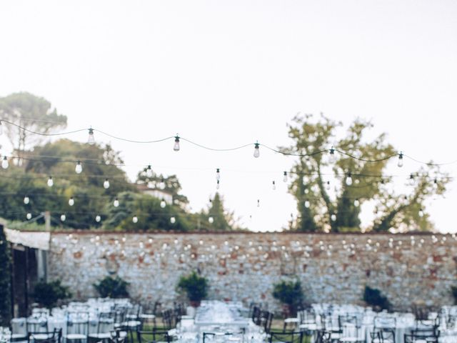 Il matrimonio di Giuseppe e Aki a Lucca, Lucca 14