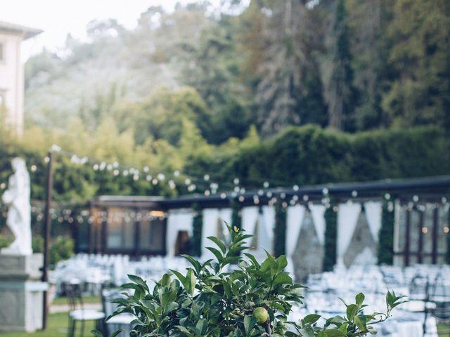 Il matrimonio di Giuseppe e Aki a Lucca, Lucca 15