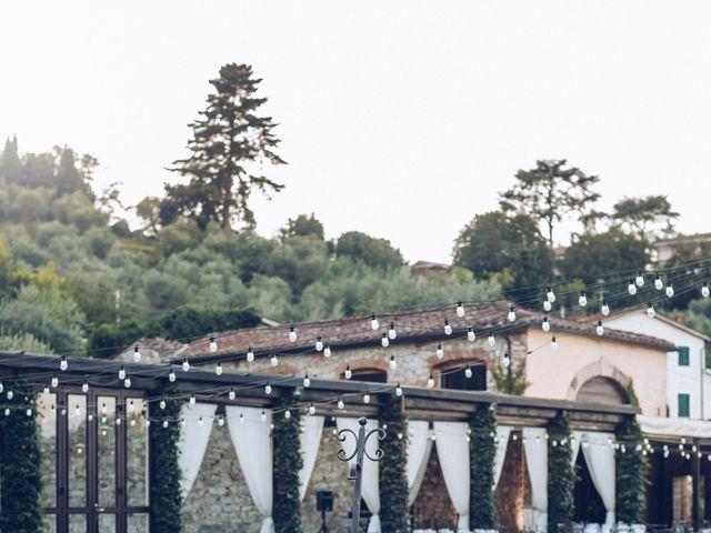 Il matrimonio di Giuseppe e Aki a Lucca, Lucca 17