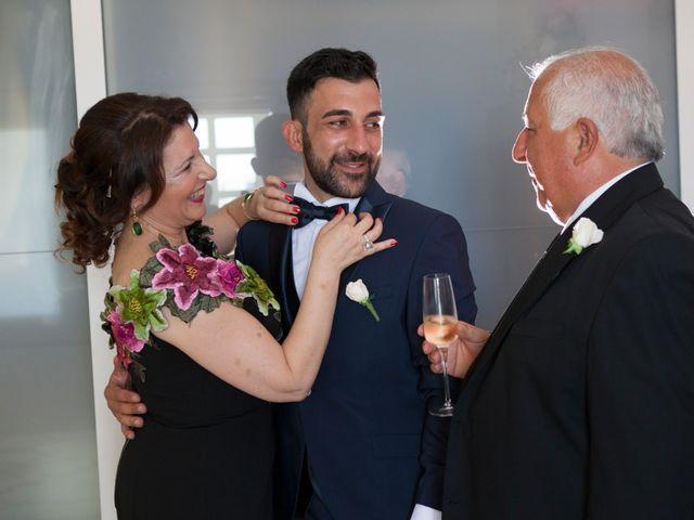 Il matrimonio di Michele e Fabiana a San Ferdinando, Reggio Calabria 5