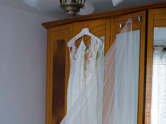 Il matrimonio di Michele e Fabiana a San Ferdinando, Reggio Calabria 10