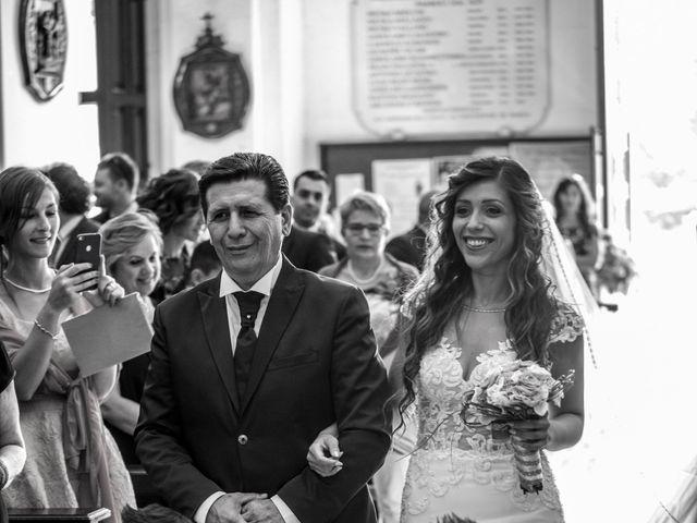 Il matrimonio di Michele e Fabiana a San Ferdinando, Reggio Calabria 16