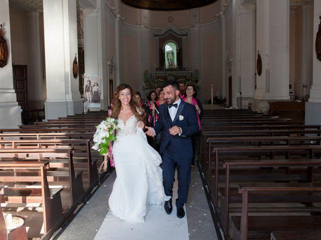 Il matrimonio di Michele e Fabiana a San Ferdinando, Reggio Calabria 18