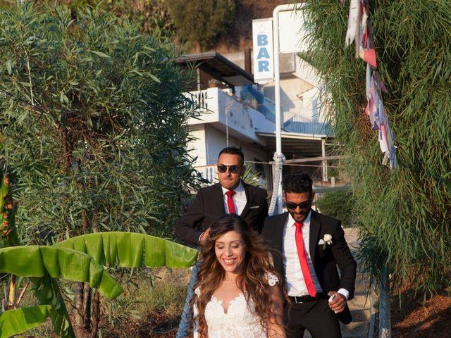 Il matrimonio di Michele e Fabiana a San Ferdinando, Reggio Calabria 20