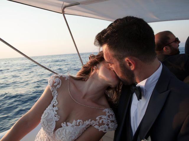 Il matrimonio di Michele e Fabiana a San Ferdinando, Reggio Calabria 21