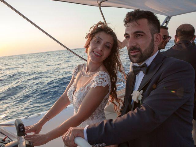 Il matrimonio di Michele e Fabiana a San Ferdinando, Reggio Calabria 22