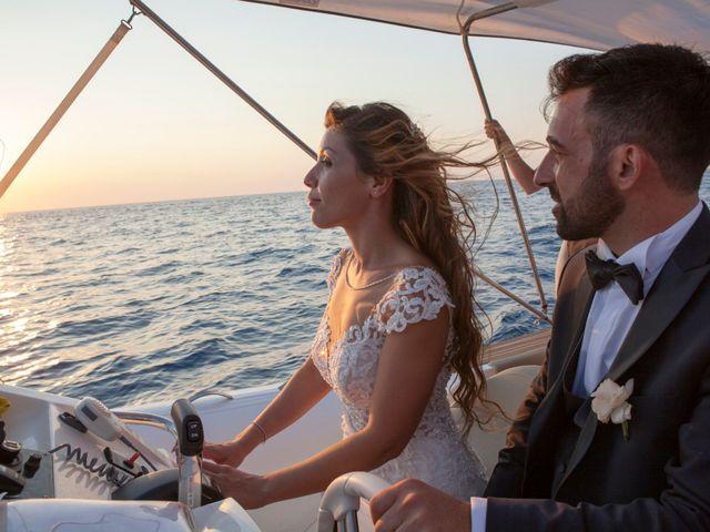 Il matrimonio di Michele e Fabiana a San Ferdinando, Reggio Calabria 23