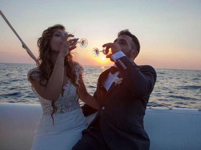 Il matrimonio di Michele e Fabiana a San Ferdinando, Reggio Calabria 24