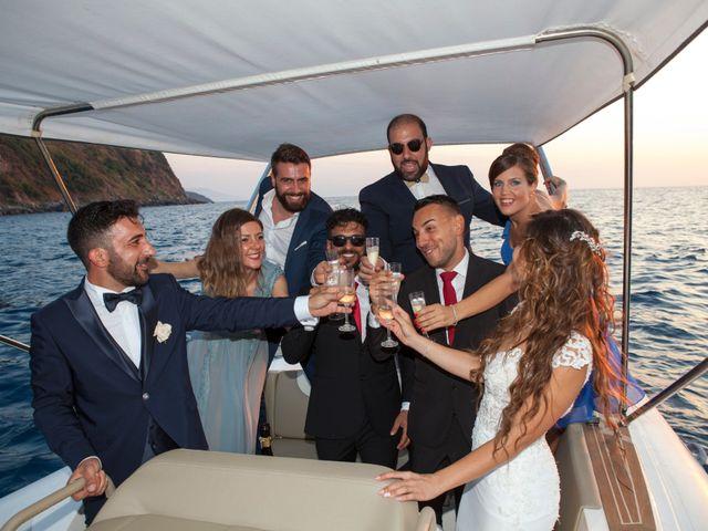 Il matrimonio di Michele e Fabiana a San Ferdinando, Reggio Calabria 25