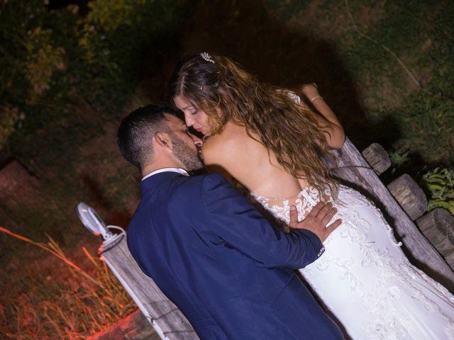Il matrimonio di Michele e Fabiana a San Ferdinando, Reggio Calabria 27