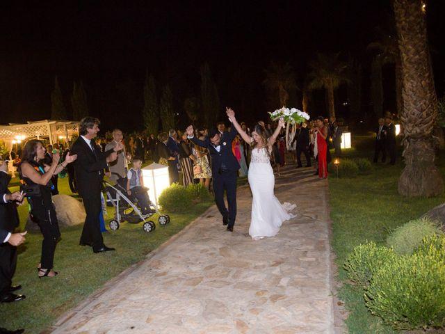Il matrimonio di Michele e Fabiana a San Ferdinando, Reggio Calabria 30