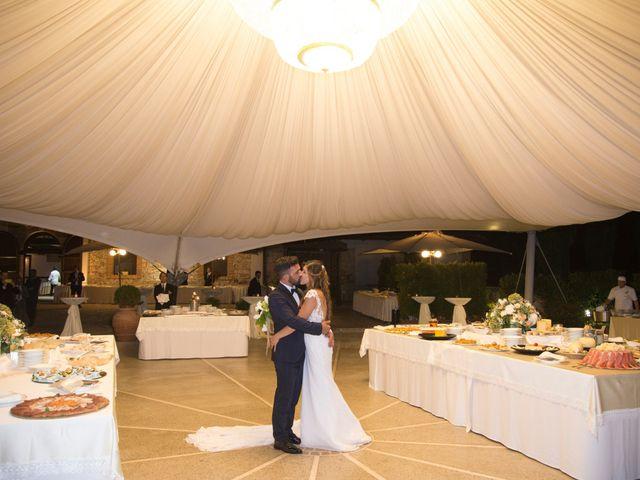 Il matrimonio di Michele e Fabiana a San Ferdinando, Reggio Calabria 31