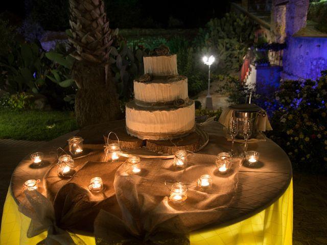 Il matrimonio di Michele e Fabiana a San Ferdinando, Reggio Calabria 34