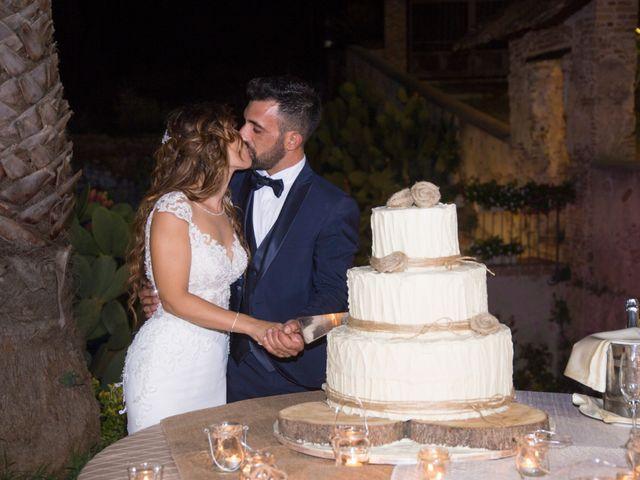 Il matrimonio di Michele e Fabiana a San Ferdinando, Reggio Calabria 35