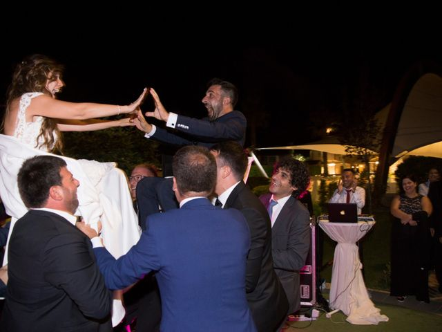 Il matrimonio di Michele e Fabiana a San Ferdinando, Reggio Calabria 36