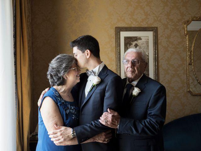 Il matrimonio di Vito e Nicoletta a Baveno, Verbania 11