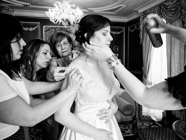 Il matrimonio di Vito e Nicoletta a Baveno, Verbania 23