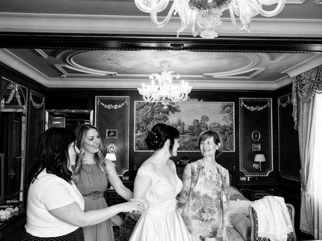 Il matrimonio di Vito e Nicoletta a Baveno, Verbania 25